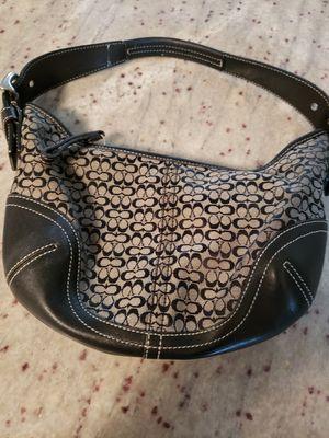 Coach purse authentic for Sale in Chicago, IL