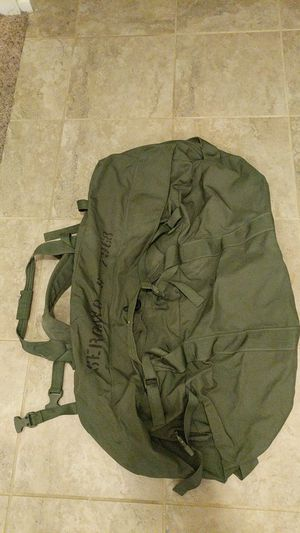 Army Duffle Bag for Sale in Irwindale, CA