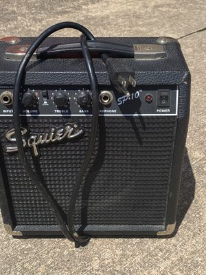 Small amplifier for Sale in Austin, TX