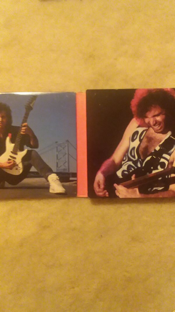 """JOE SATRIANI """"AUTOGRAPHED/ HAND SIGNED"""" SURFING W/THE ALIEN"""" (2 DISC) 1987 CD & 1988 PREVIOUSLY UNRELEASED CONCERT DVD OF THE 1988 MONTREUX JAZZ FEST"""