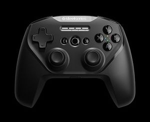 Selling steelseries controller for Sale in Chicago, IL