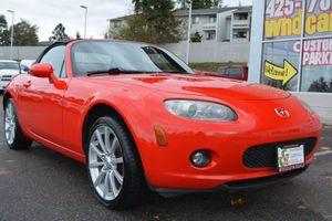 2007 Mazda MX-5 Miata for Sale in Lynnwood, WA