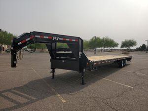 2018 PJ 32ft utility trailer for Sale in Peoria, AZ