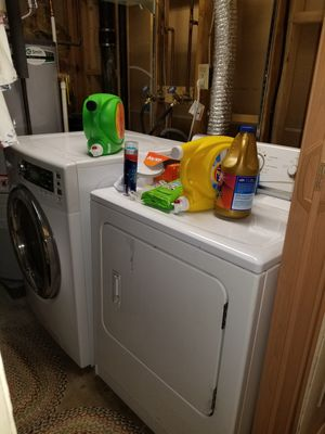 Washer & Dryer for Sale in North Salt Lake, UT
