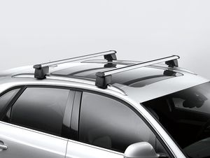 Brand New Audi Q5 Base Carrier Bars/Base Roof Racks for Sale in Los Angeles, CA