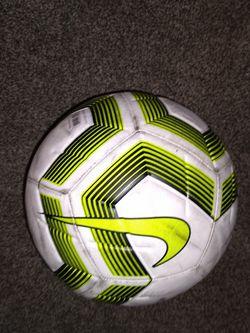 Soccer Nike Strike Pro Size 5 for Sale in Anaheim,  CA