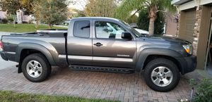 2011 Toyota Tacoma 4x4 for Sale in Haines City, FL