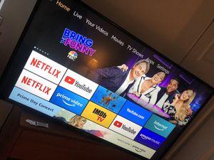 Toshiba 50 inch ultra 4K smart TV for Sale in Dallas, TX