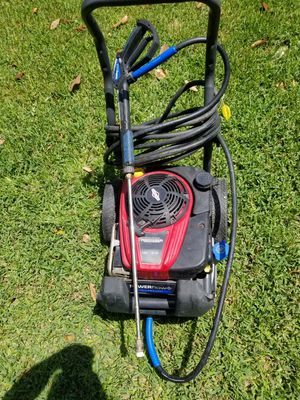 Pressure Washer 3000 psi for Sale in Grand Prairie, TX
