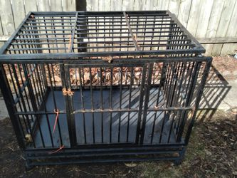 Dog Crate Large for Sale in Chicago,  IL