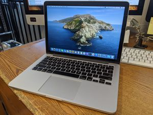 "MacBook Pro Retina 13"" Early 2015 i5 8gb 128gb SSD for Sale in Littleton, CO"