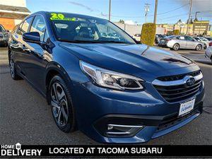 2020 Subaru Legacy for Sale in Tacoma, WA