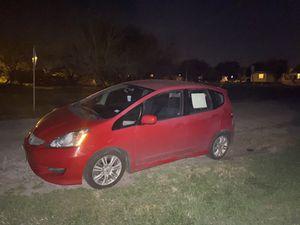 2010 Honda Fit for Sale in Corpus Christi, TX