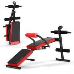 Multi-Functional Foldable Weight Bench for Sale in Los Angeles,  CA