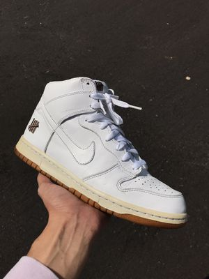 2013 Nike dunk high for Sale in North Las Vegas, NV