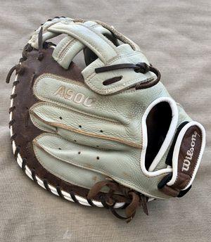 Wilson A900 Catcher's Glove for Sale in San Diego, CA