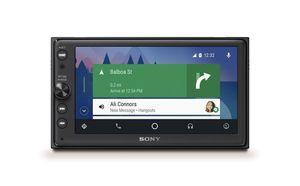 Sony xav100 for Sale in San Diego, CA