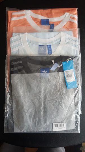 Adidas California Tees - L for Sale in Manassas, VA