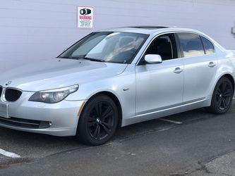 2009 BMW 528I for Sale in Lakewood,  WA
