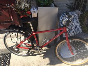 HardRock specialized bike for Sale in Chicago, IL