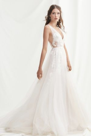 Willoby Designer wedding dress #52609 for Sale in Chickamauga, GA