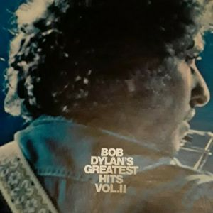Bob Dylan Greatest Hits. Original Excellent Condition for Sale in Wetumpka, AL