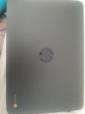 HP Chromebook Laptop for Sale in Port St. Lucie, FL