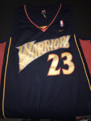 Stitched Warriors Nike Jersey for Sale in North Lauderdale, FL