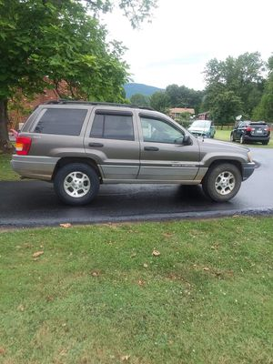 2000 GRAND CHEROKEE 4.0 AUTO 4X4 for Sale in Manassas, VA