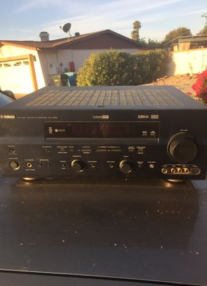 Yamaha Stereo Receiver for Sale in Phoenix, AZ