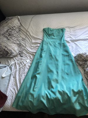 Prom/ hoco/ bridal dress (Jessica McClintock) for Sale in Folsom, CA