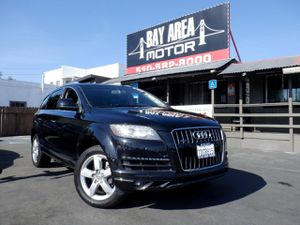 2014 Audi Q7 for Sale in Hayward, CA