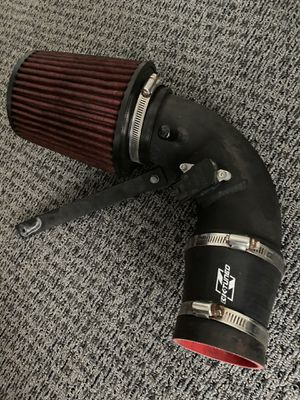 K-tuned intake for 9th gen si for Sale in Bridgeport, CT