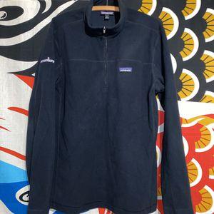Patagonia half zip fleece for Sale in Montebello, CA