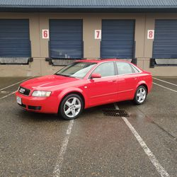 2005 Audi A4 Quattro for Sale in Portland,  OR