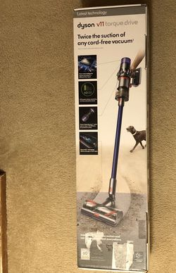 Dyson V11 Torque Drive for Sale in Seattle,  WA