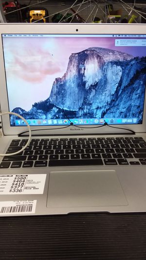 Macbook air 2013 for Sale in Chattanooga, TN