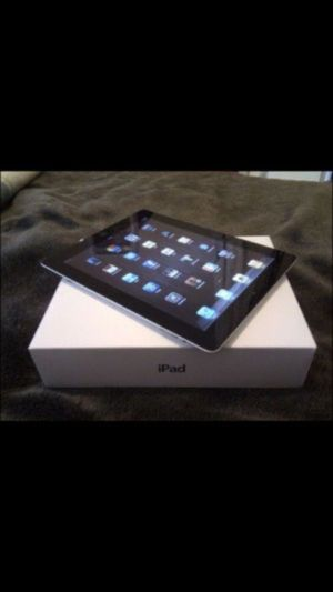 Apple iPad 2 16gb BRAND NEW for Sale in Philadelphia, PA