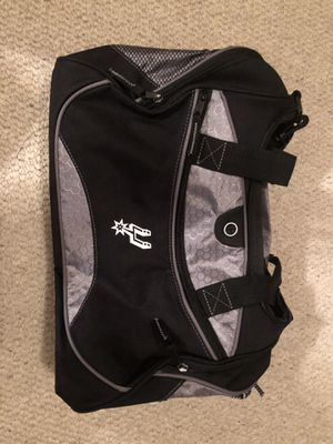 San Antonio Spurs duffle bag for Sale in Houston, TX