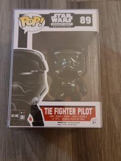 Funko Star Wars Tie Fighter Pilot - $10 for Sale in West Covina,  CA
