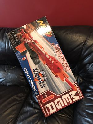 Mega nerf gun centurion ¡new!! for Sale in North Springfield, VA
