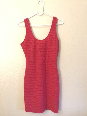 Forever 21 body con dress for Sale in Ontario, CA