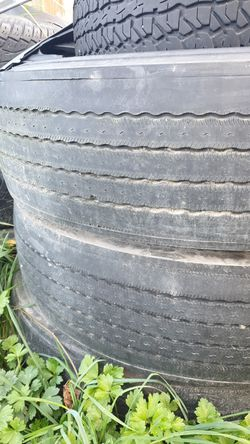 Truck tires for Sale in Everett,  WA