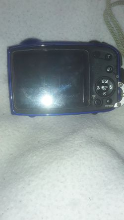 fujifilm finepix xp55 14mp digital camera for Sale in Buena Park,  CA