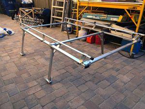 Aluminum ladder rack for Sale in Chula Vista, CA