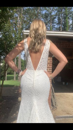 More photos of previously listed dress for Sale in Chattanooga, TN