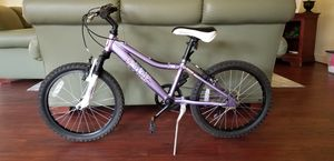 Kid's Bike (Girls') Mountain Bike (Ages 6-8) for Sale in Lorton, VA