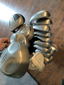 Complete Golf Set for Sale in Chicago, IL