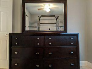 King Bedroom Furniture Set $1000 obo for Sale in Tampa, FL
