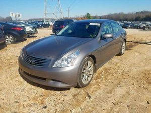 2008 Infiniti g35 parting out for Sale in Elk Grove, CA